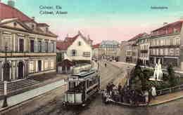 COLMAR - Colmar