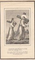 DP. CELINE ROUSSEL ° TOURCOING - + MENIN 1852 - 70 ANS - Religion & Esotérisme