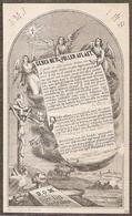 DP. PIUS VAN DOORNICK ° WETTEREN 1859 - 65 JAAR - Religion & Esotérisme