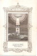 DP. JEAN HERREBOUDT + BRUGES 1850 - 37 ANS - Religion & Esotérisme