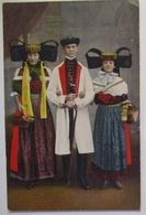 Trachten , Schaumburg Lippe Ca. 1910 (28752) - Trachten