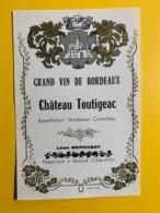 9690 - Château Toutigeac - Bordeaux