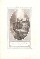 DP. JOANNA VANDER BUECKEN ° LEUVEN 1781 -+ WETTEREN 1854 - Religion & Esotérisme