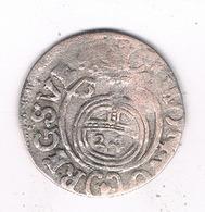 KRONAN  DREIPOLCHER 1630   ELBING ELBLAG POLEN /0359/ - Pologne