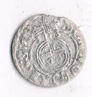 KRONAN  DREIPOLCHER 1633   ELBING ELBLAG POLEN /0360/ - Pologne