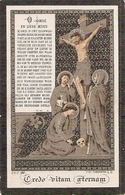 DP. LUDOVICA VAN LAER ° TURNHOUT 1865 -+ KORTRIJK 1891 - Religion & Esotérisme
