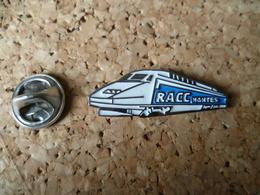 PIN'S  TRAIN RACC NANTES - TGV