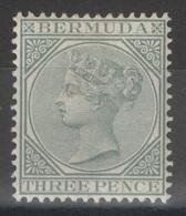 Bermudes - Bermuda - YT 22 * - Bermudes