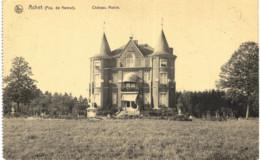 ACHET   Château  Monin. - Ciney
