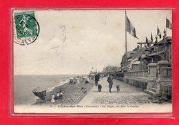 14-CPA VILLERS SUR MER - Villers Sur Mer