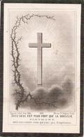 DP. PHILIPPE OUTTERS ° HONDSCHOOTE 1816 -+ 1883 - PROPRIETAIRE - Religion & Esotérisme
