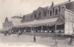 AM95 Calais, Le Casino, Le Restaurant - LL - Calais