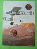 AVIAZIONE  Squadriglia Aerea - Guerra 1939-45
