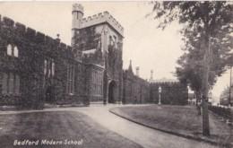 AS13 Bedford Modern School - Bedford