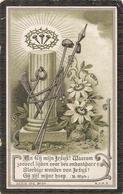 DP. ANNA DICKENS ° WEELDE 1875 -+ ARENDONCK 1908 - Religion & Esotérisme