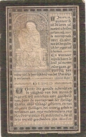 DP. HENRICUS VANBRABANT ° HOUTHEM 1833 - + 1983 - Religion & Esotérisme