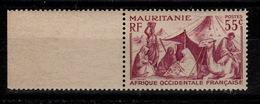 Mauritanie - YV 84 N** - Mauritanie (1906-1944)