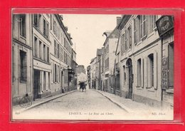 14-CPA LISIEUX - Lisieux