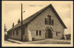 X02 - Krokegem - De Kerk - Asse