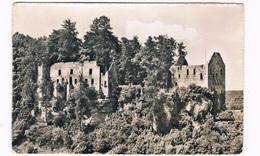L-2101  LAROCHETTE : Les Ruines Du Chateau Feodal - Larochette