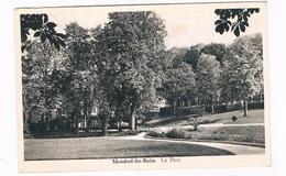 L-2104  MONDORF-les-BAINS : Le Parc - Mondorf-les-Bains