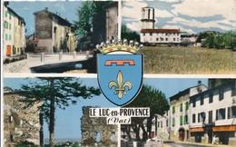 CP - France - (83) Var - Le Luc-en-Provence - Le Luc