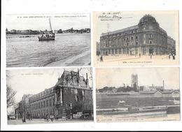 11015 - Lot De 300 CPA Du NORD, PAS De CALAIS Et De La SOMME - Cartes Postales