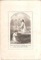 DP. ALEXANDRE MAES ° LEYSELE 1780 - + FURNES 1854 - MARGUILLER (KERKVOOGD) DE L'EGLISE SAINTE WALBURGE - Religion & Esotérisme