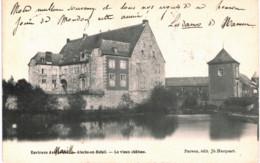 AISCHE-EN-REFAIL    Le Vieux Château. - Eghezée