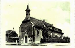 AISCHE-EN-REFAIL  Chapelle De La Croix Monet. - Eghezée