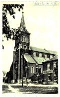 AISCHE-EN-REFAIL L' église. - Eghezée