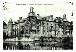 AISCHE-EN-REFAILensemble Du Château. - Eghezée