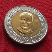Ecuador 500 Sucre 1995 Equador Equateur UNCºº - Ecuador