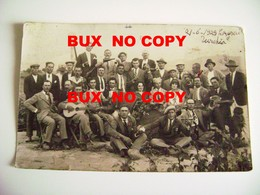 1929  Kayseri    Turkiye Turkey  TURCHIA  MUSICAL BAND   NON  VIAGGIATA  COME DA FOTO FOTOGRAFICA FORMATO PICCOLO - Turchia