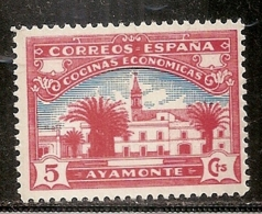 ESPAGNE  NEUF  ** - Espagne