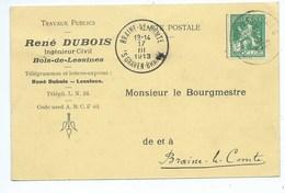 Bois De Lessines René Dubois - Lessines