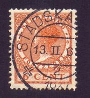 Pays-Bas - Hollande 173 - 1891-1948 (Wilhelmine)