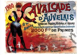 AUVELAIS Cavalcade D' Auvelais. - Sambreville