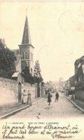 AUVELAIS  Rue Du Pont, A Biesmes. - Sambreville