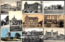 Coxyde Koksijde - Petit Lot Sympa 10 Cartes (voir Zie Scans.  Petit Prix) - Koksijde