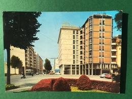 Cartolina Mestre - Corso Del Popolo- 1968 - Venezia