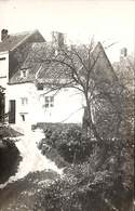 Auderghem - Carte Photo Epreuve (Tienne ?) - Oudergem - Auderghem