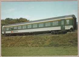 SBB CFF - IV A 50 85 10 - 73 003 1981 - Trains