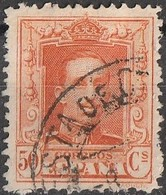 Spain 1922 - King Alphonse XIII ( Mi 293 - YT 283 ) - 1889-1931 Kingdom: Alphonse XIII