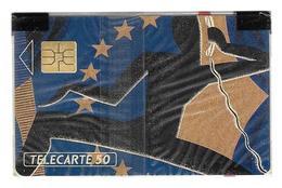 Télecarte NSB En 61 Matra 05 91 - 50 Einheiten