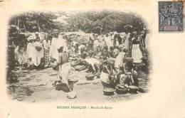MALI SOUDAN FRANCAIS MARCHE DE KAYES - Soudan