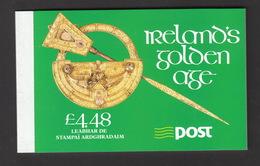 Irland   ** 683 Markenheft, Deutschland  BRD 1424 Die Heiligen Kilian, Kolonat, Totnan Gemeinschaftsausgabe - Libretti