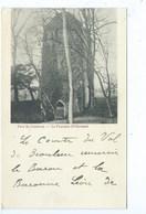 Parc De Cambron Fontaine St Bernard - Brugelette