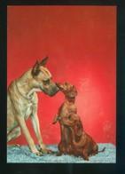 Perro. Ed. D3 Nº 1993-9. Fabricación Italiana. Nueva. - Perros
