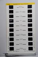 LESTRADE :   1706   SAVOIE N°6  :  LAC D'ANNECY - Visionneuses Stéréoscopiques
